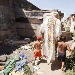Pe. Chiera muda realidade de meninos de rua vítimas de violência no Brasil