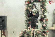 Missa sertaneja de Santa Rita de Cássia