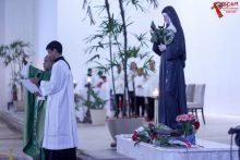 Missa Devocional de Santa Rita de Cássia