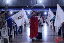 Missa devocional de Santa Rita