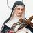 Santa missa devocional à Santa Rita de Cássia, dia 22/12