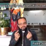 03. Reflexão Oracional  Com Padre Joacir d'Abadia