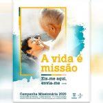 Abertura da Campanha Missionária terá programação especial