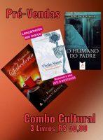 Lançamento de Livros: Padre Joacir d'Abadia