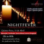 Participe da Nightfever