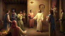 Reflexão do Evangelho de Jo 15, 9-17