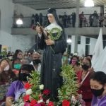 Missa mês de maio – Mês de Santa Rita
