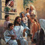 Reflexão do evangelho Mc 10, 2-16