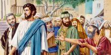 Reflexão do evangelho Mc 10, 46-52
