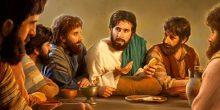 Reflexão do evangelho Mc 10, 35-45