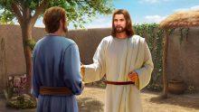 Reflexão do evangelho Mc 10, 17-30